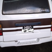Nissan Other, 1999, HBO