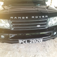 Rover 400, 2000, PCL