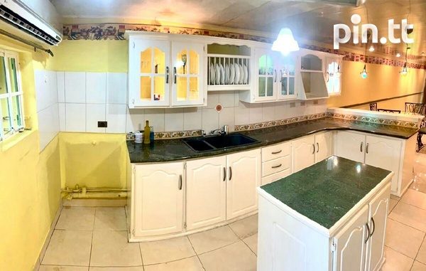 Fully Furnished 2 Bedroom Townhouse W/Pool, Valsayn South-2
