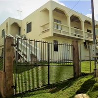 5 BEDROOM 2 STOREY HOUSE BACOLET TOBAGO