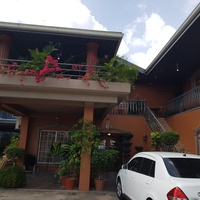 Lovely Couva 2 Bedroom Apartment-Apt 6