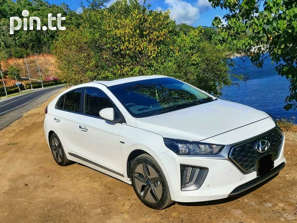 Hyundai Other, 2020, PDY