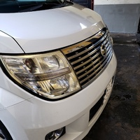 Nissan Other, 2016, PDM Elgrand
