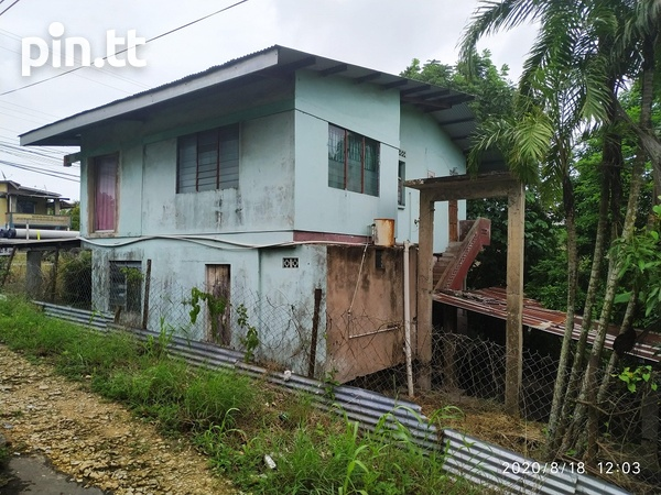 Princes Town 3 Bedroom House-5