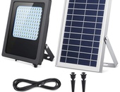 Solar Outdoor/Indoor Flood Light