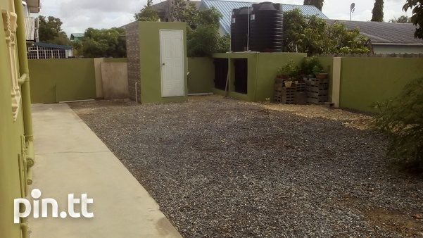 Two Storey House 4 Bedroom Cunupia-2