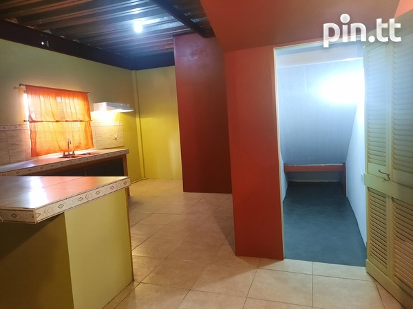 Charlieville 2 Bedroom Apartment-5