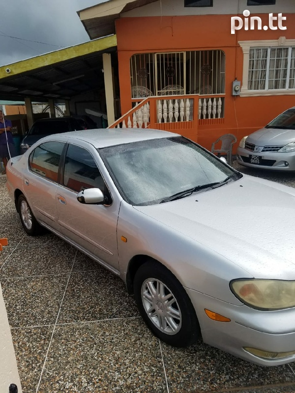 Nissan Other, 2000, PBH-3