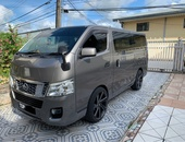 Nissan Other, 2011, E26