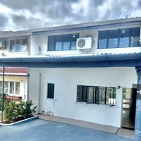 St Benedicts Tri Level Townhouse