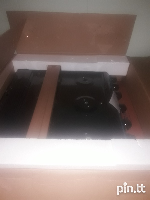 Mabe gas stove-2