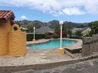 Fully furnished MOKA Heights gated 3 bedroom townhouse