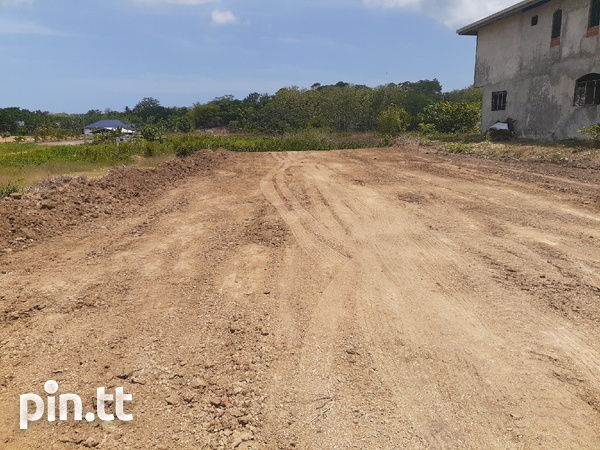Approved lots in in San Francique-3
