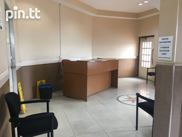 Second Floor Commercial Space-8