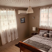 2 bedroom Trincity apartment, fully furnished, fully air conditioned