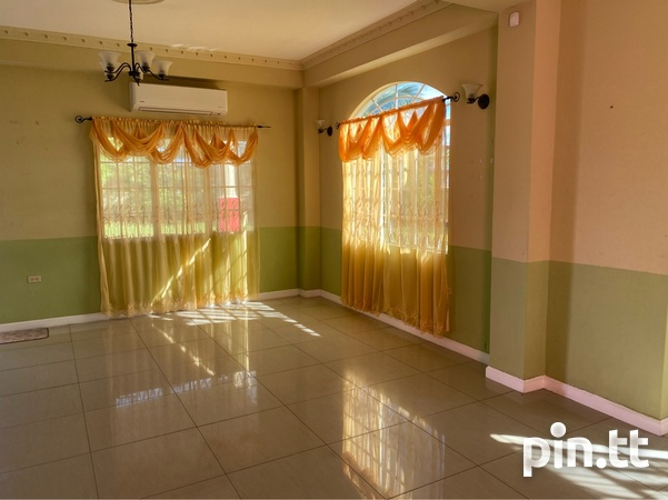 3 Bedroom House - Carapichaima-3