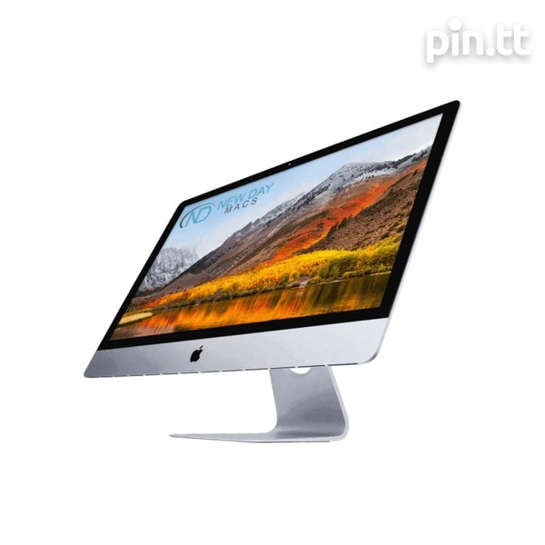 27 Inch BIG SCREEN Imacs Available