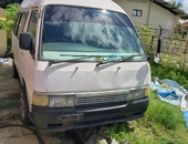 Nissan Other, 2005, PBN