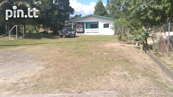 House and land private property-5