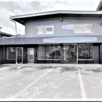 TWO-STOREY COMMERCIAL BUILDING WITH WAREHOUSE CHAGUANAS