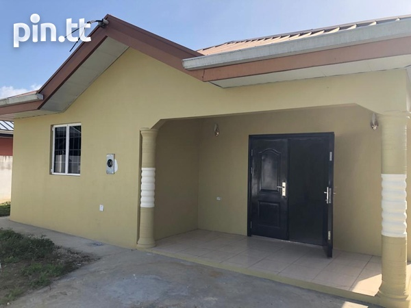 Petersville Chin Chin 3 Bedroom House-1
