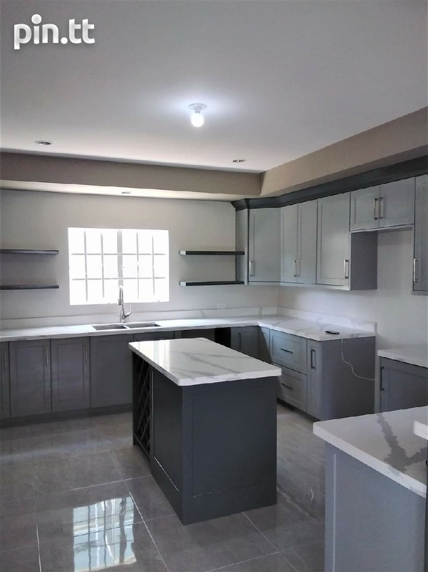 Charlieville 4 bedroom house-5