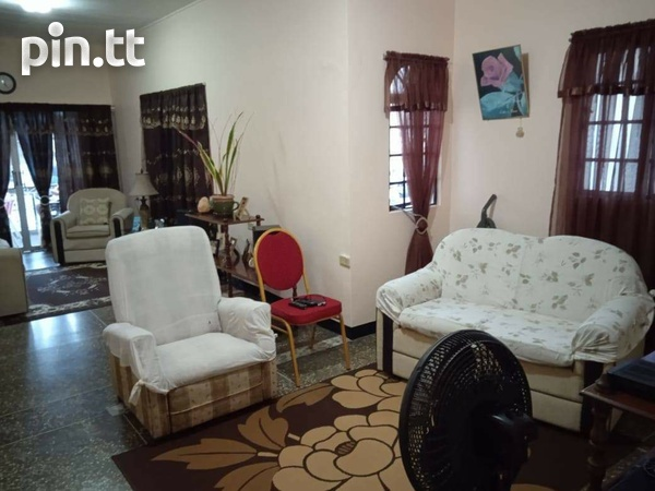 HOUSE WITH APT ANNEX - CUREPE-3