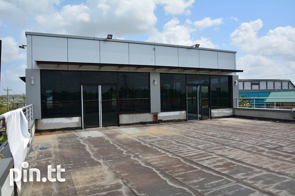 Charles Street North, Gasparillo, NEW 3 Storey Commercial Building-3