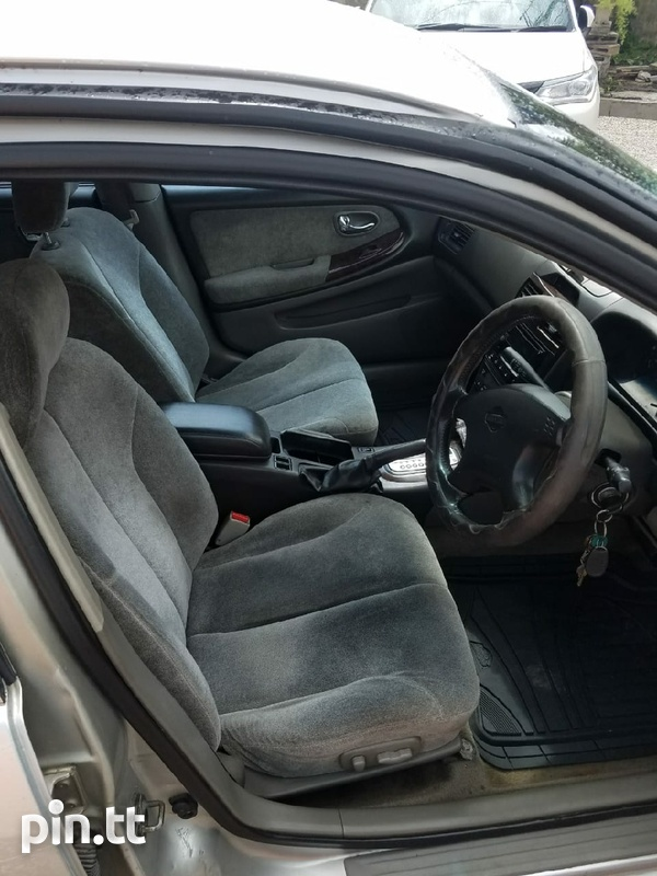 Nissan Other, 2000, PBH-5