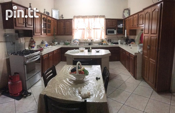 Gasparillo 2 Story 5 Bedroom House - Furnished-8