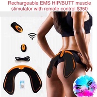 EMS Butt And Abs StImulator