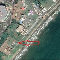 Commercial Seafront Property Scarborough