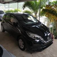 Nissan Note, 2018, Nissan Note