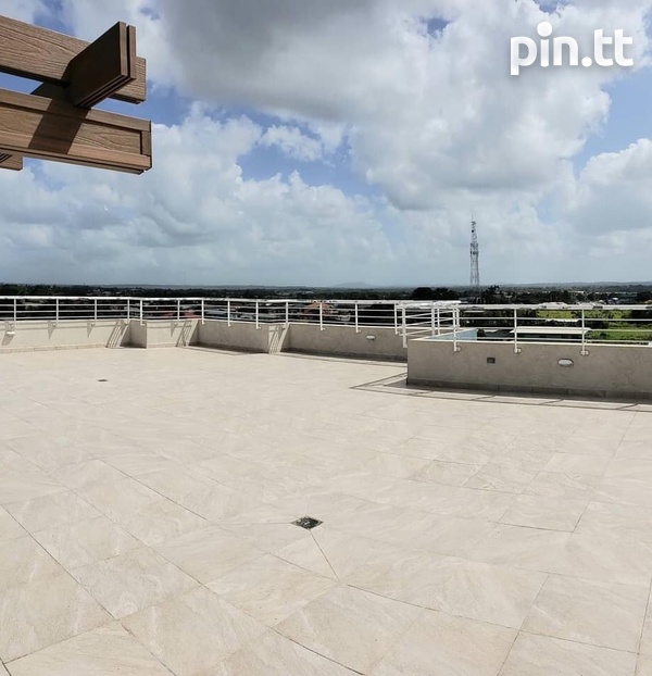 Semi Furnished Condo with 3 Bedrooms-3