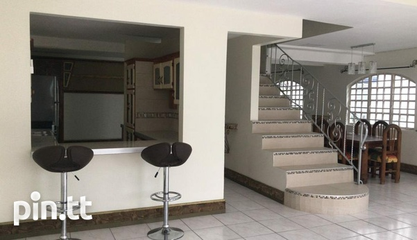 Petit Valley Townhouse with 3 Bedrooms-6