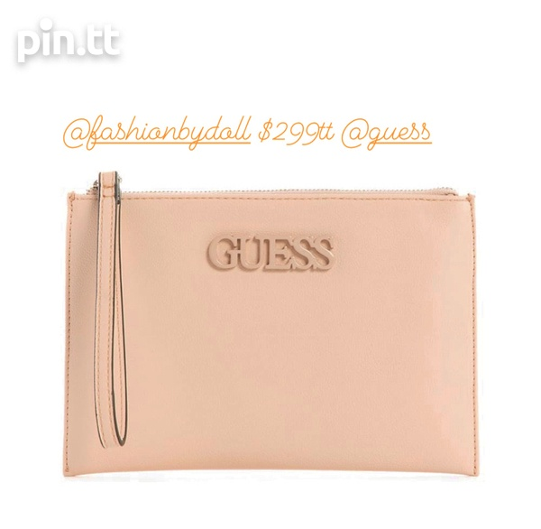 AUTHENTIC GUESS WALLETS-1