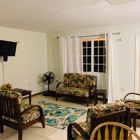 St Augustine 3 bedroom 2.5bath townhouse fully furnished