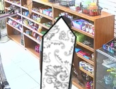 Grocery Shelving