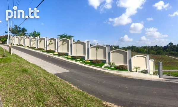 Chelsea Gardens Princes Town - Approved Lots-3