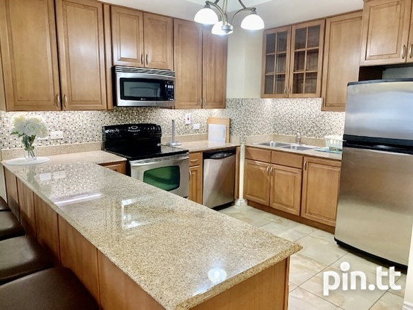 One woodbrook Place 2 Bedroom Apartment-2