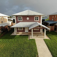 The Crossings Arima, 3 Bedroom Furnished House - Read Description