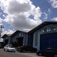 Rivulet Road, Couva Warehouse Building