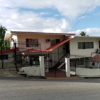 Vistabella 5 bedroom, 4 bath house with excellent commercial potential