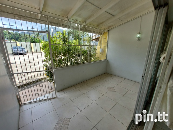 Holiday Court - 2 Bedroom, 1.5 Bath Townhouse Diego Martin-4