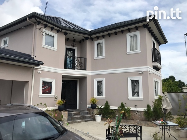 Two Story 4 Bedroom Property Gasparillo-1