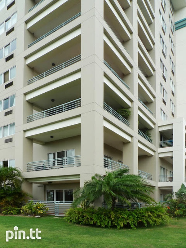 Bayside Towers Cocorite 2 Bedroom Apartment-2