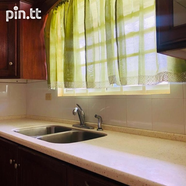 Diego Martin 2 Bedroom Apartment-3