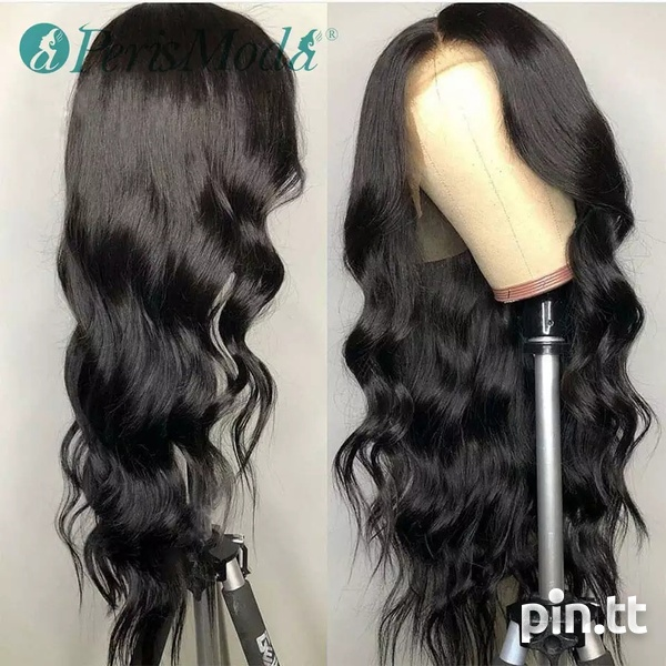 Lace front wigs-4