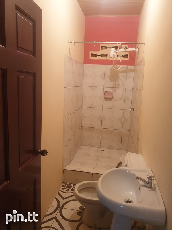 Princes Town One Bedroom Apartment-3