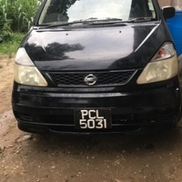 Nissan Serena, 2003, PCL